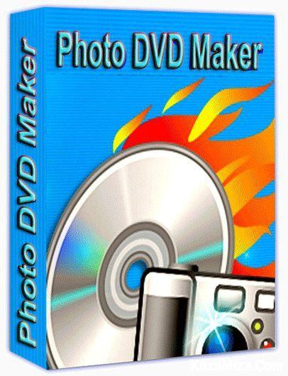 Photo DVD Maker Pro 8.32