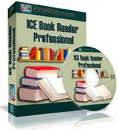 ICE Book Reader Pro 9.3.0 + Lang Pack + Skin Pack + Portable by Valx