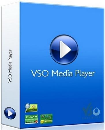 VSO Media Player 1.4.2.482