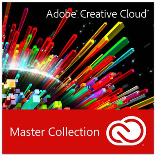 Adobe Master Collection Creative Cloud [Update 1] (2014) PC | by m0nkrus