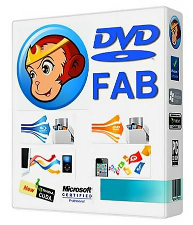 DVDFab 8.2.2.8 Final RePack by KpoJIuK