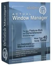 Actual Window Manager 8.0.2 Final Rus