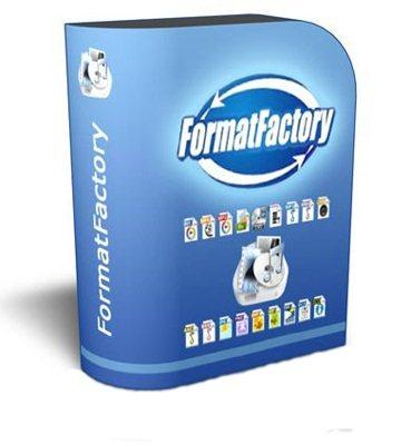 Format Factory 3.6.0 (2015) PC | RePack & Portable by KpoJIuK