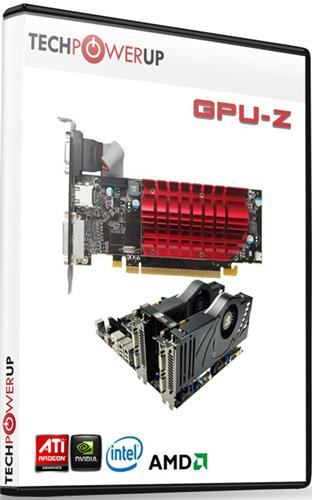 GPU-Z 0.8.5 (2015) PC | RePack by loginvovchyk