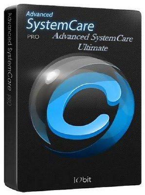 Advanced SystemCare Ultimate 8.1.0.663 RePack by D!akov
