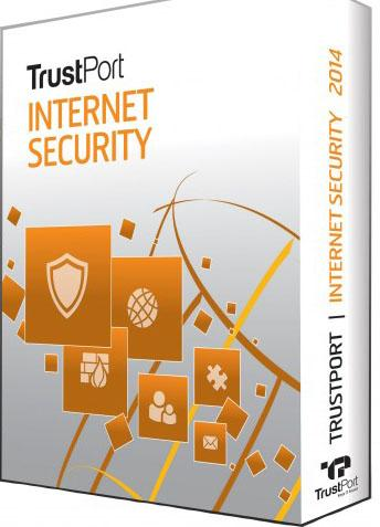 TrustPort Internet Security 2014 14.0.3.5256