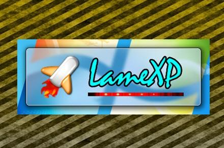 LameXP 4.11.1700 Final (2015) PC | + Portable