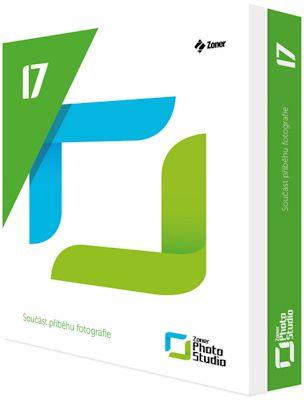 Zoner Photo Studio Professional 17 Build 6 (2014) PC