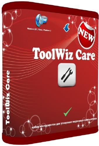 Toolwiz Care 2.0.0.4600 Final Rus