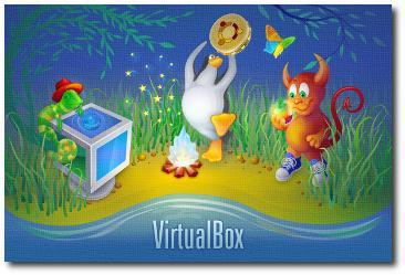 VirtualBox 4.2.18 Build 88780 Final + Extension Pack