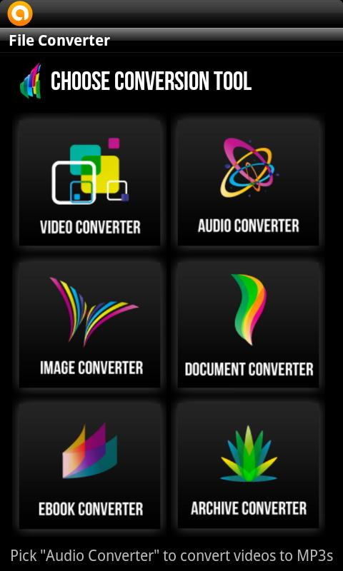 The File Converter 3.23