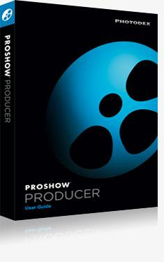 Photodex ProShow Producer 6.0.3410 RePacK by KpoJIuK