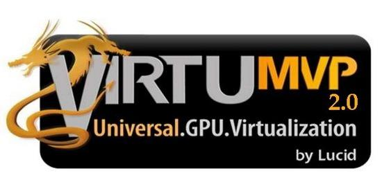 Lucidlogix VIRTU MVP 2.0 3.0.107 x86 x64 [May 30, 2013, MULTILANG]