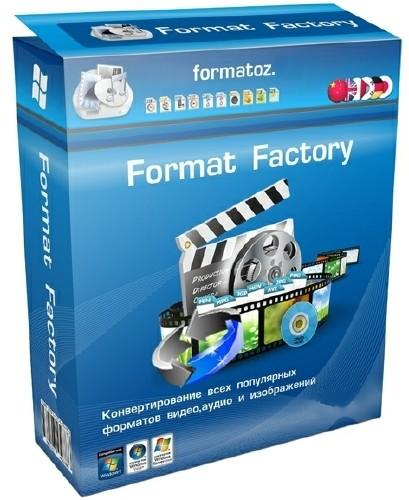 FormatFactory 3.3.4.0 Final RePack by D!akov