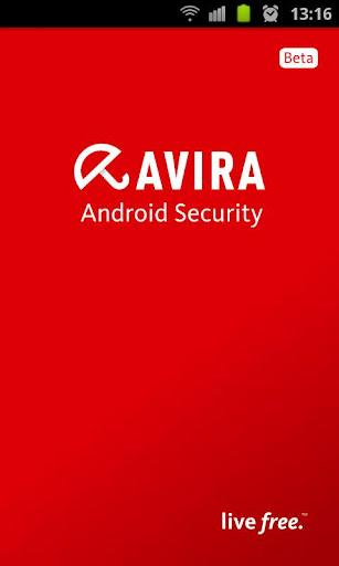 Avira Free Android Security 1.2.1191