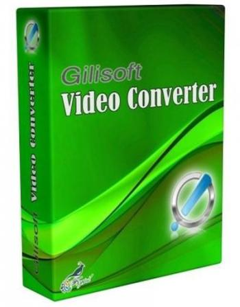 Gilisoft Video Converter 9.1 (2015) PC