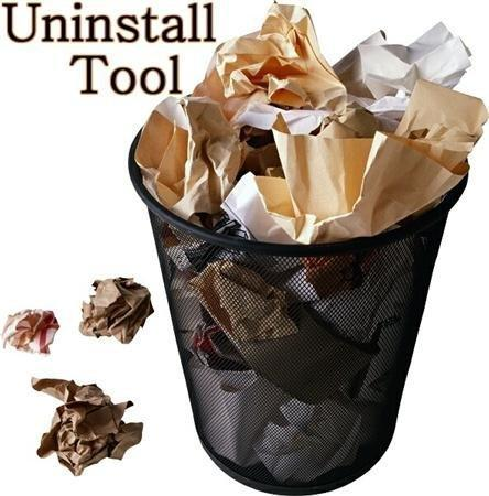 Uninstall Tool 3.3.3 Build 5321 Final RePacK & Portable by D!akov