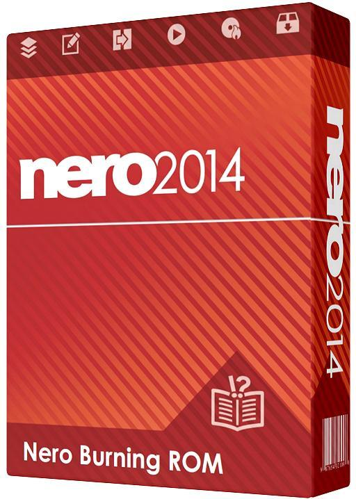 Nero Burning ROM & Nero Express 2015 16.0.11000 RePack by MKN