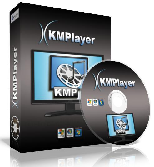 The KMPlayer 3.8.0.122 Final RePack by D!akov