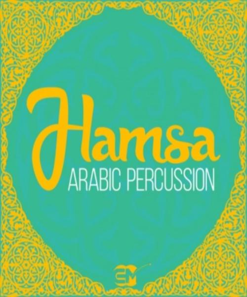 Earth Moments - Hamsa Arabic Percussion
