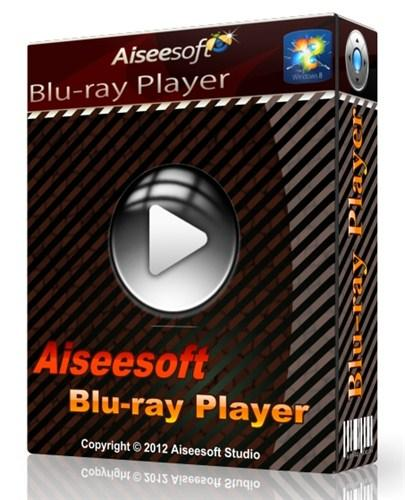 Aiseesoft Blu-ray Player 6.2.98 RePack by D!akov