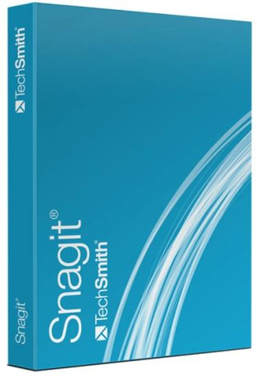 TechSmith SnagIt 11.4.1.195 + keygen + serial + Rus