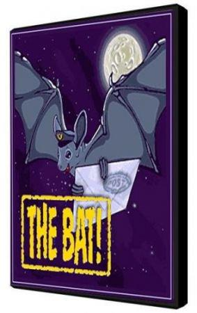 The Bat! Professional 6.2.14 Final RePacK by KpoJIuK