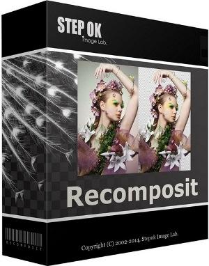 Stepok Recomposit Pro 5.4 (2015) PC | Portable by KSHR