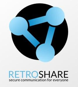 RetroShare 0.6 Beta [build 8273] (2015) PC