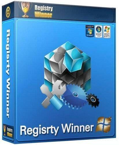 Registry Winner 6.8.6.12 RePack by D!akov (Тихая установка)