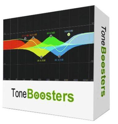 ToneBoosters - All Plugins Bundle 3.1.1 VST, AU WIN.OSX (x86 x64)