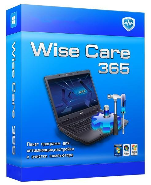 Wise Care 365 Pro 3.16.276 + Portable