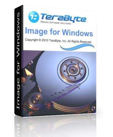 Terabyte Image for Windows 2.80 Rus