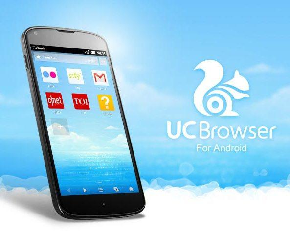 UC Browser 10.2.0 (2013) Android