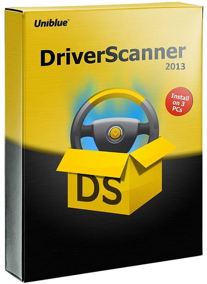 Uniblue DriverScanner 2014 4.0.12.4 + Portable by Nbjkm