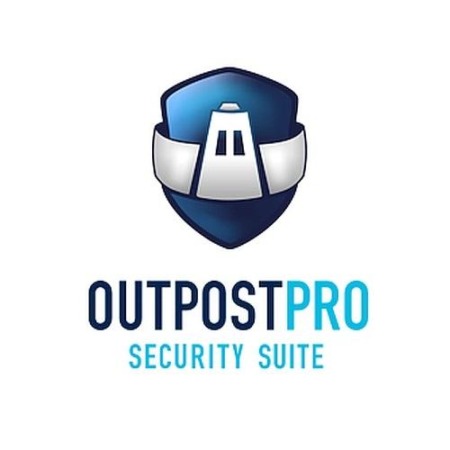 Outpost Security Suite Pro 9.1[x86/x64] FREE KEY