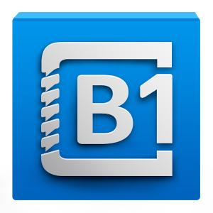 B1 Free Archiver 1.5.86