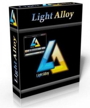 Light Alloy 4.7.1 Build 1640 Final RePack/Portable by D!akov (Тихая установка)