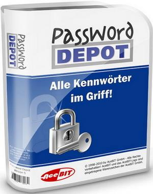 Password Depot Professional 6.2.4 Rus