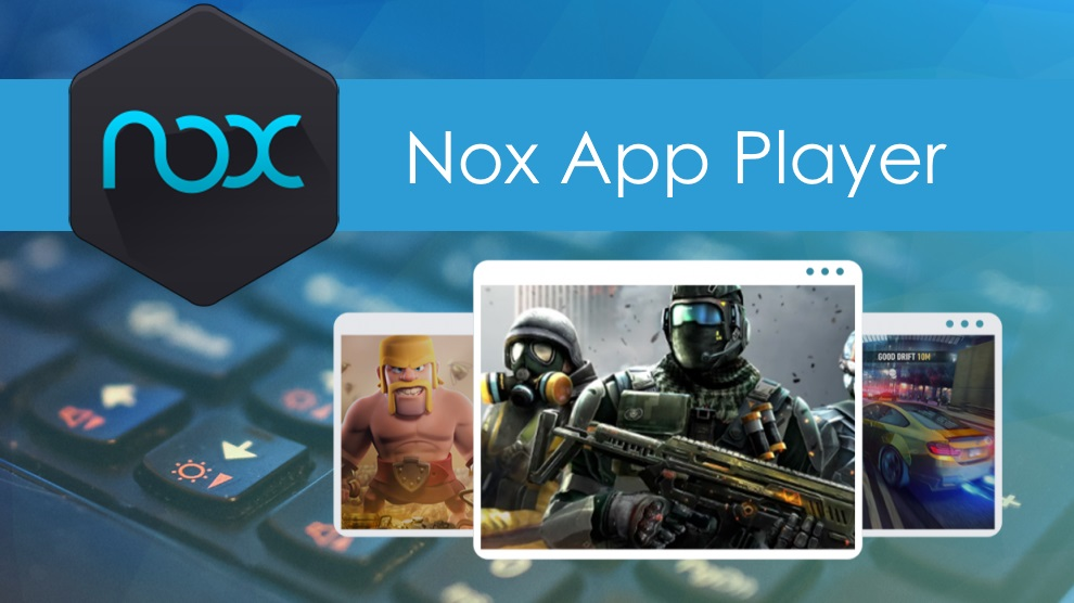Nox App Player 6.0.3.0 (2018) PC
