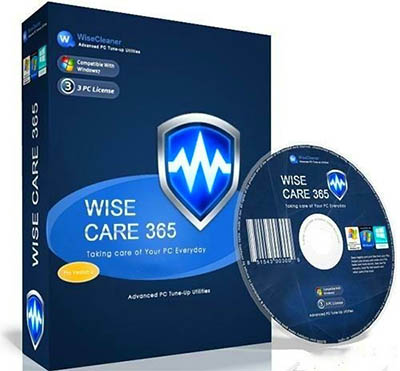 Wise Care 365 5.1.4